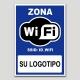 Zona wifi personalizable