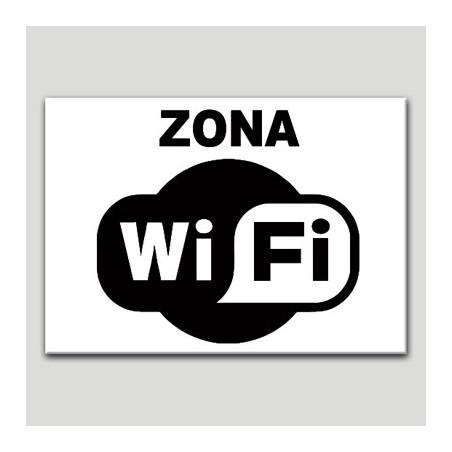Zona wi-fi genérico