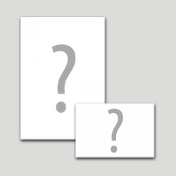 Cartel genérico personalizable
