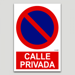 Carrer privada