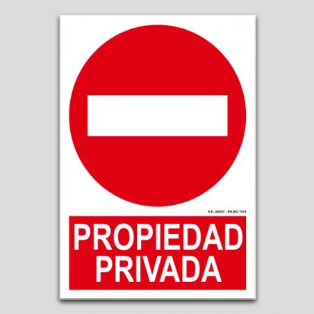 Propietad privada