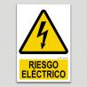 Riesgo eléctrico