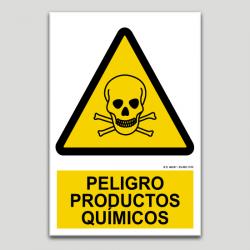 Perill productes químics