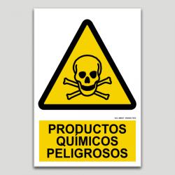 Productes químics perillosos