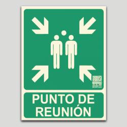 Punto de reunión (en español)