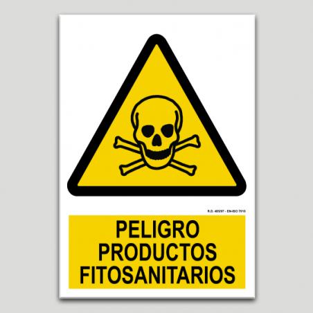 Perill productes fitosanitaris