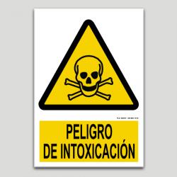 Perill d'intoxicació