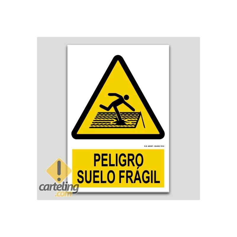 Perill, terra fràgil