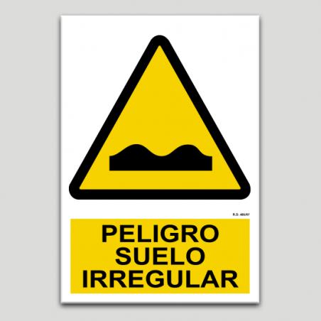 Perill terra irregular