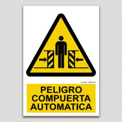 Perill comporta automàtica