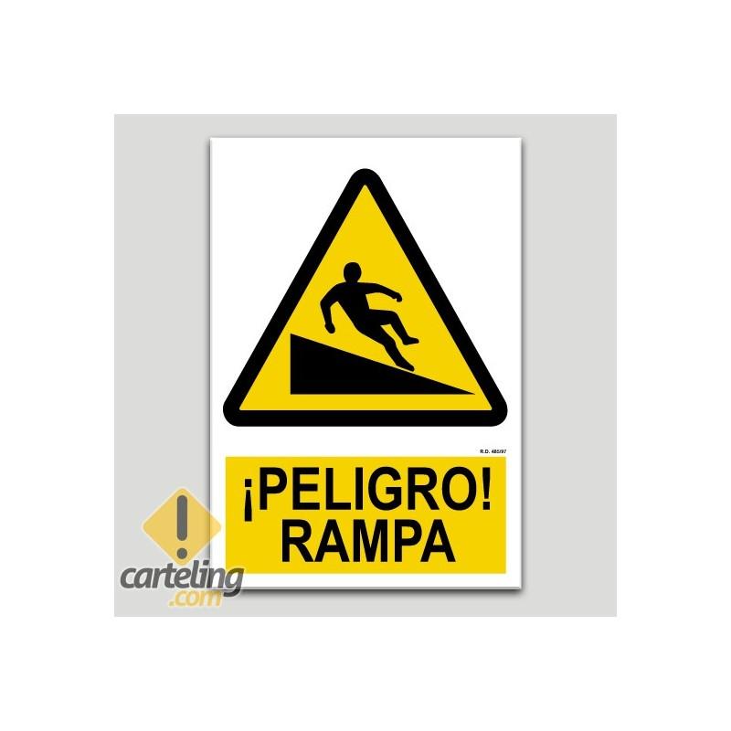 Perill rampa