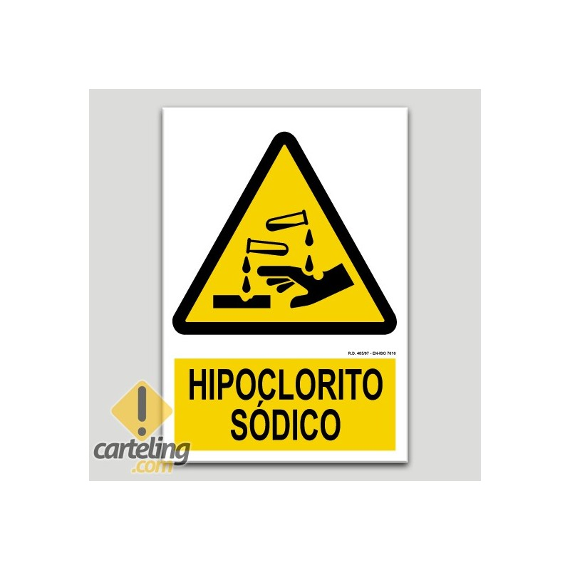 Hipoclorit sòdic