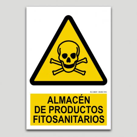 Magatzem de productes fitosanitaris