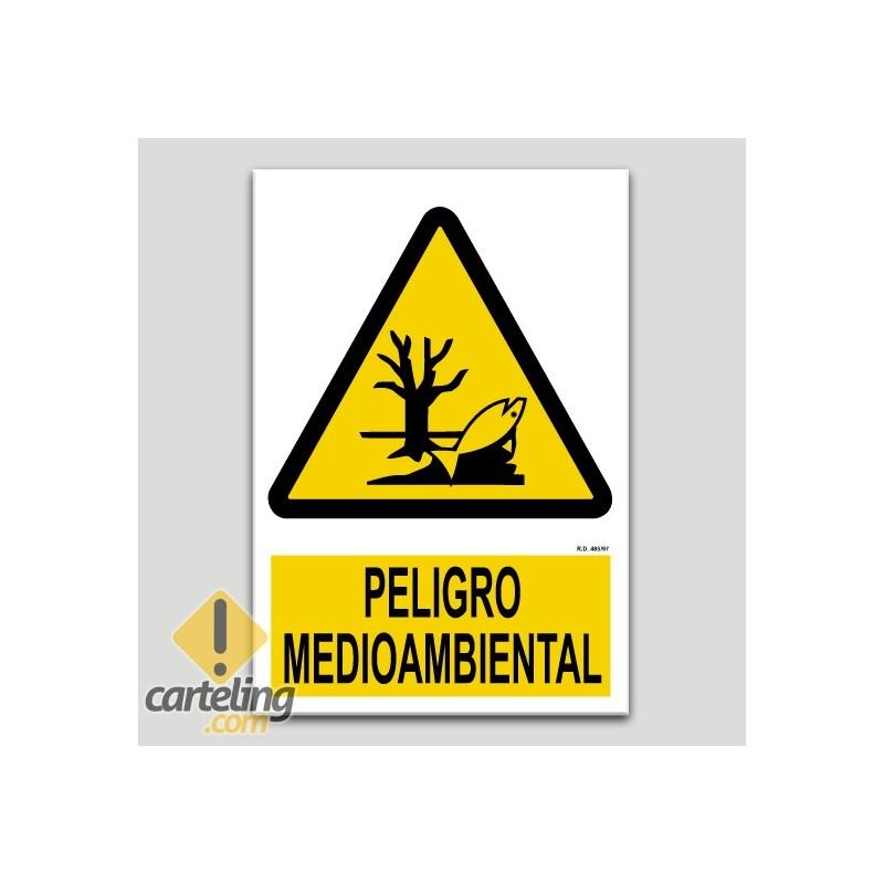 Perill mediambiental