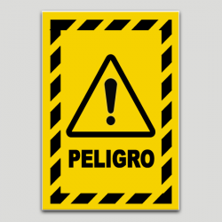Mural lengua de signos en Vigo