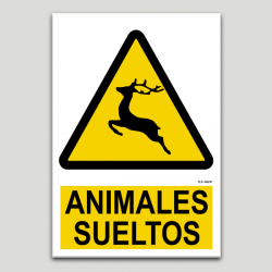 Perill animals lliures