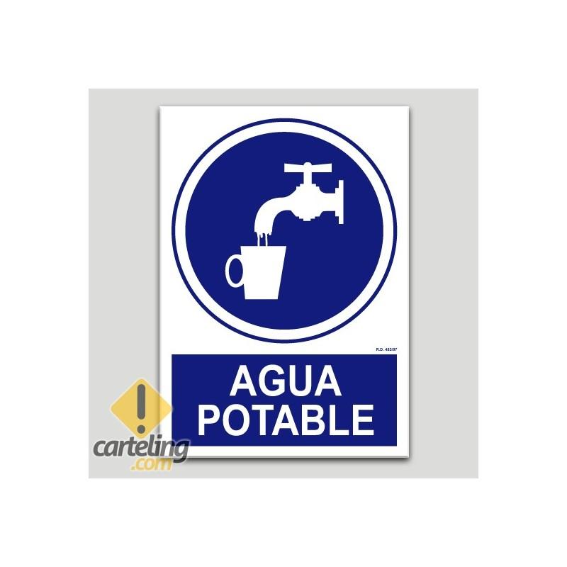 Aigua potable