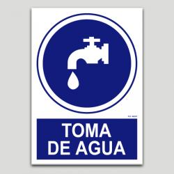 Pressa d'aigua