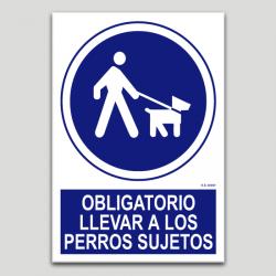 Obligatori dur als gossos agafats