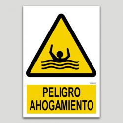 Perill d'ofegament