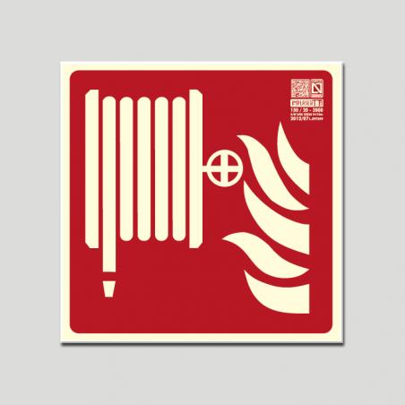 Boca de incendio