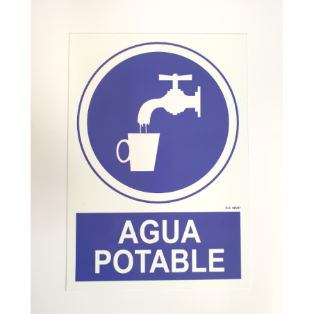 Agua potable Outlet