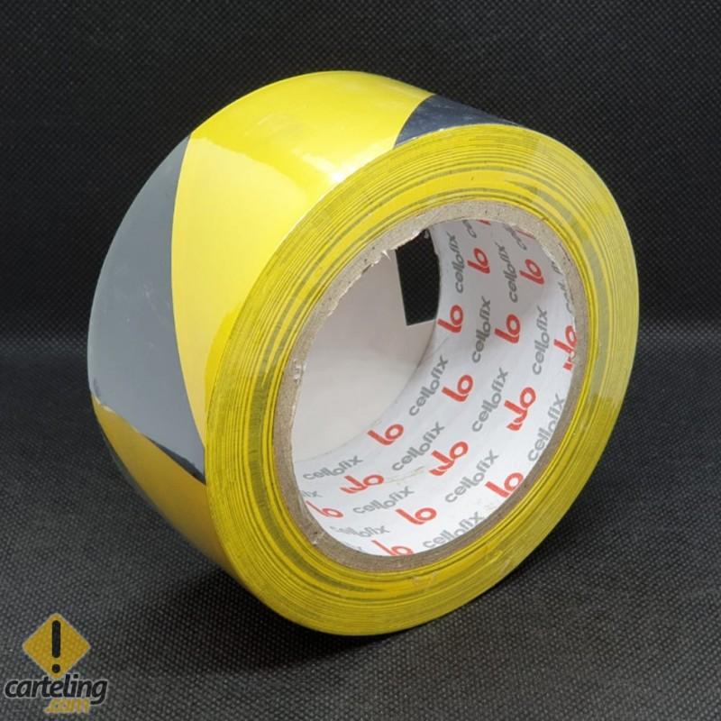 Floor marking tape 50 mm x 33 m Blue