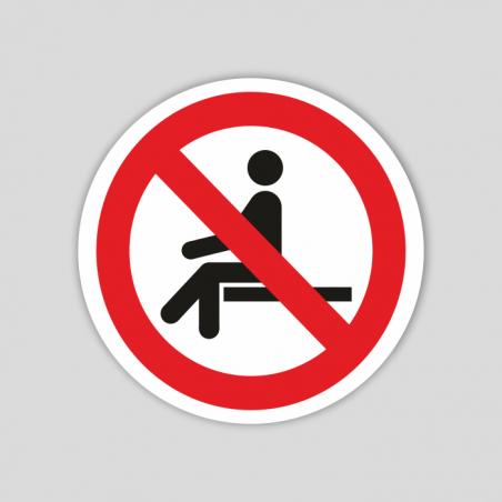 Prohibit asseure's
