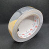 Anti-slip tape yellow black 25mm x 5m
