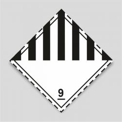 Perill de classe 9 Matèries i objectes perillosos diversos