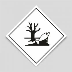Adhesiu Matèries perilloses per al medioambient