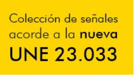 UNE 23033