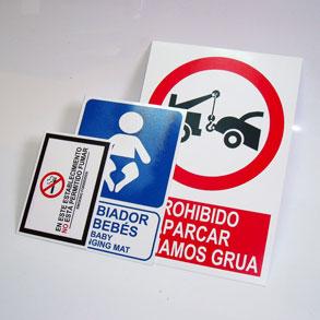 Imagen de nuestros carteles